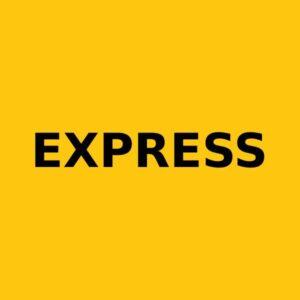 Expresshantering